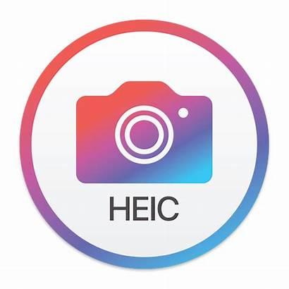 Heic Imazing Converter Icon Convert Mac Tool