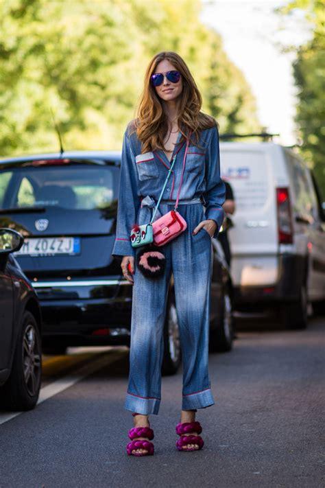 fashion week streetwear  york  milan collezioni