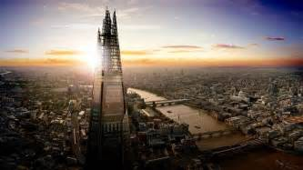 The View from The Shard - Sightseeing - visitlondon.com