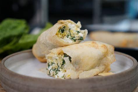 recette maxi cuisine recette des maxi rolls croustillants un repas complet