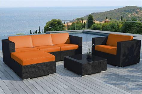 canape terrasse pas cher salon terrasse pas cher royal sofa idée de canapé et