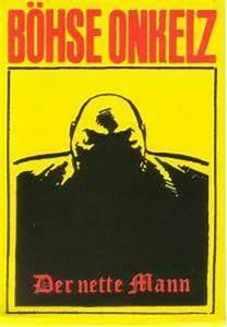Böhse Onkelz Aufkleber : b hse onkelz der nette mann demos cd 1998 bootleg ~ Jslefanu.com Haus und Dekorationen
