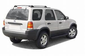 2002 Ford Escape Reviews  Specs And Prices
