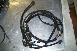 Arctic Cat Zr 440 500 600 800 Cce Wiring Harness 2002