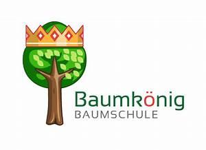Kleiner Baum Mit Breiter Krone : baumk nig baum mit krone logomarket ~ Michelbontemps.com Haus und Dekorationen