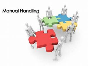 Manual Handling Warehouse