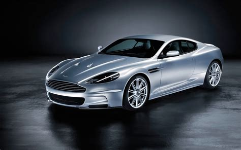Aston Martin Dbs Widescreen Wallpaper