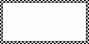 Checkered Flag clip art Free vector in Open office drawing ...