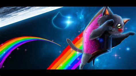 Nyan Cat Wallpapers (74+ Images