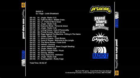 Radio X With Sage