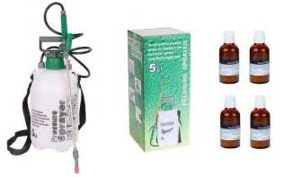 Pressure Water Spray Bottle