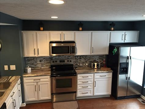 Kitchen Cabinet Refacing by Save 500 Cabinet Refacing By Thiel S Cleveland
