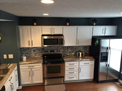 kitchen cabinet refinishing cleveland ohio