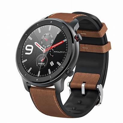 Amazfit Gtr Smart 47mm Smartwatch Gps Xiaomi