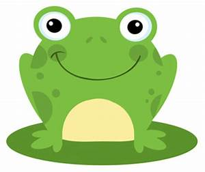 Free Cute Frog Clip Art | Clipart Panda - Free Clipart Images