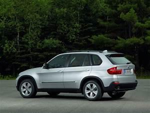 Bmw X5 2007 : bmw x5 2007 reviews prices ratings with various photos ~ Voncanada.com Idées de Décoration
