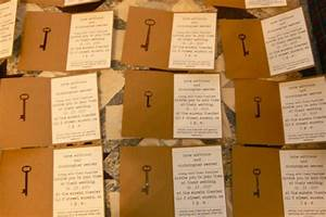 100 homemade recycled paper wedding invitations With wedding invitations recycled brown paper