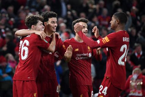 Carabao Cup fourth round TV games confirmed including ...