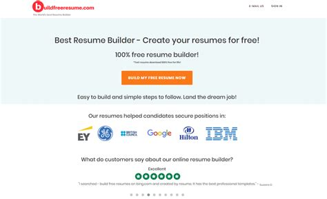 Find Resume Builder by Where Can I Find A Genuine Free Resume Builder