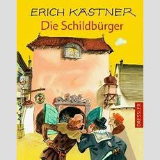 Die Schildbürger Von Erich Kästner  Buch Buecherde