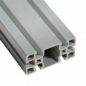 Profilé Aluminium Pour Veranda Vente Particulier : profil aluminium standard composants m caniques engrenages hpc ~ Melissatoandfro.com Idées de Décoration