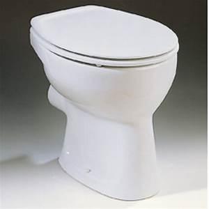Spülrandloses Stand Wc : toilettenbecken ohne rand ok82 hitoiro ~ Articles-book.com Haus und Dekorationen