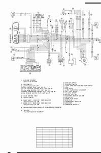 Handleiding Derbi Gpr 50cc 6 Speed Engine  Pagina 68 Van