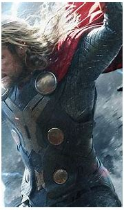 Thor Movie Wallpaper (81+ images)