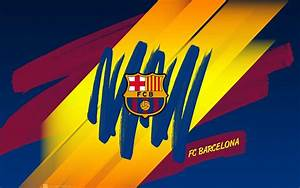 Fc Barcelona 2016 Wallpapers - Wallpaper Cave