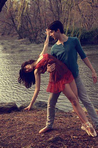 Ballet Dance Couple