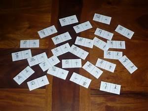 Dominos De L U0026 39 Alphabet