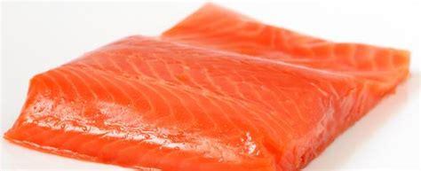 organic salmon wild caught fish natures buzz