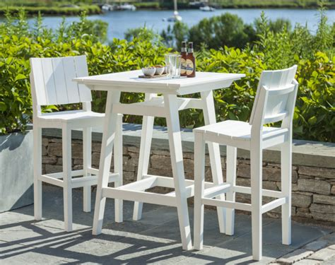 patio furniture bar height chairs mad american