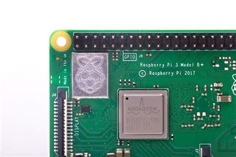 raspberry pi  specs  benchmarks  magpi