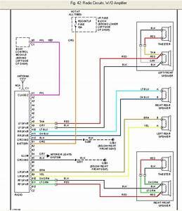 Wiring Diagram For Chevy Silverado 2000 Radio  U2013 Readingrat Net