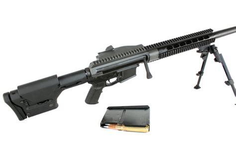 50 Bmg Kit by Zel Custom Tactilite T2 50 Bmg Ar Rifle Receiver