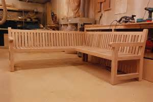 corner bench design pdf woodworking