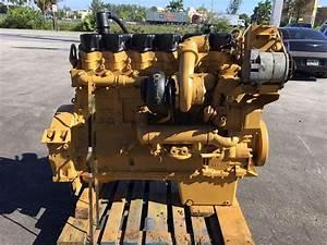 1994 Caterpillar 3406e Engine For Sale