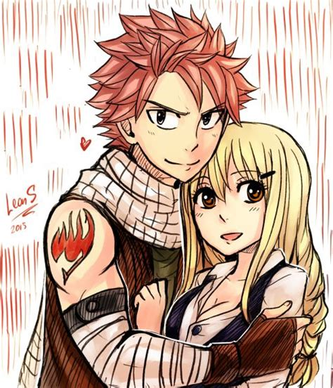 Natsu And Lucy Have Sex Pictures To Pin On Pinterest