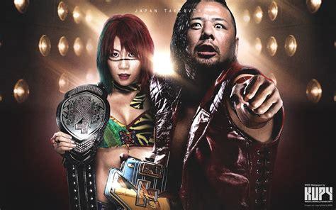 WWE Asuka Wallpaper (85+ images)