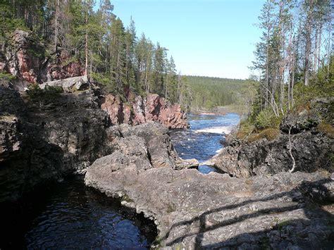 oulanka national park travel guide  wikivoyage