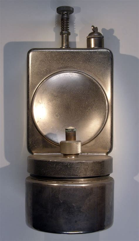 Calcium Carbide Lantern Fuel by Carbide L
