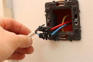 Radiateur Electrique Sur Circuit Prise : tuto installation d 39 un radiateur lectrique acova ~ Carolinahurricanesstore.com Idées de Décoration