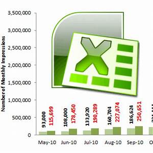 Video How To Create Charts In Excel 2010 Gilsmethod Com