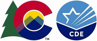 Cde Education Colorado Department State Emblem Tlcc