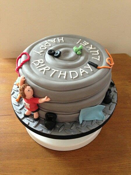 torta pesas tortas pastel de gym postres  tortas