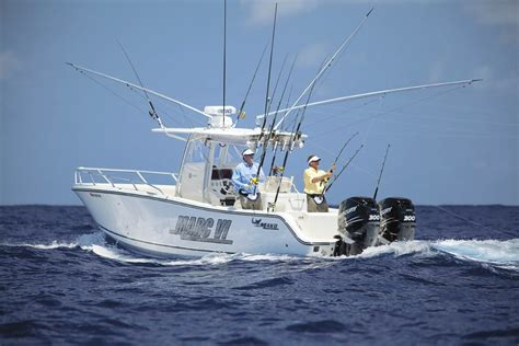 Small Boat Offshore Fishing by Offshore Small Boat Fishing Tips