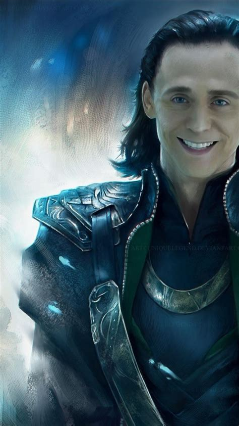 loki marvel tom hiddleston  avengers  wallpaper