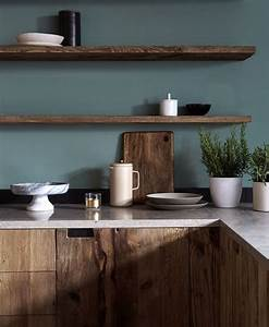 Kitchen Awesome Furniture With Vintage Distressed Green
