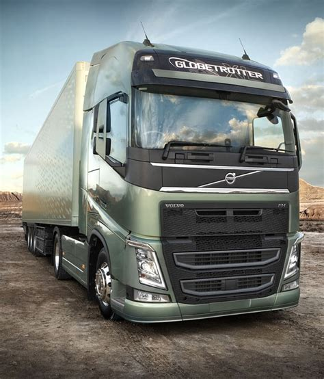 volvo trucks volvo trucks and other swedish gear automotive design